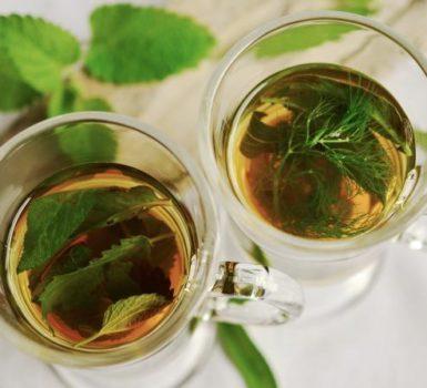 Remedios herbales para la ansiedad