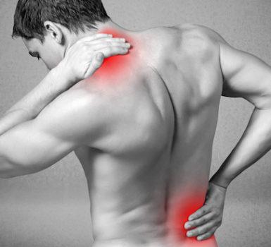 Yoga para el dolor de espalda crónico